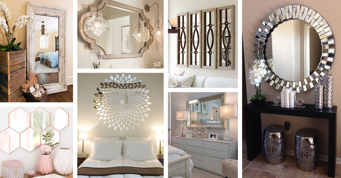 10 Best Mirror Decoration Ideas and Designs for 10 - living room mirrors | living room mirrors