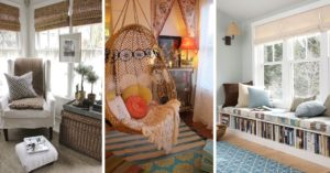 12 Best Reading Nook Ideas and Designs for 12 | living room nook ideas