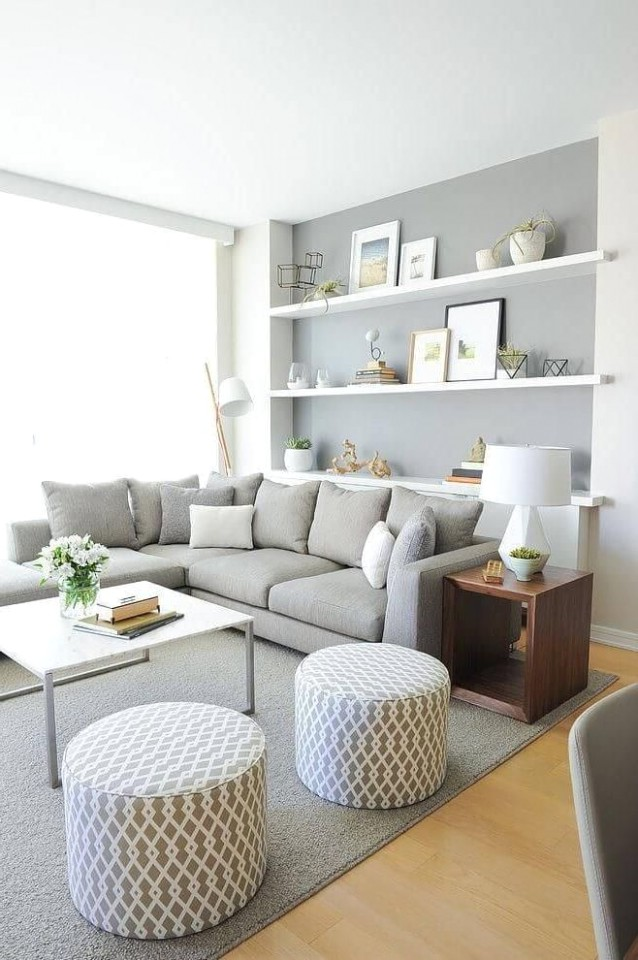 12 Quick Tips For Living Room 12