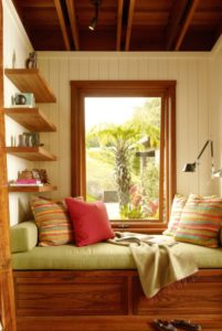 12 Cozy Nook Ideas You'll Want in Your Home | Home Remodeling ... | living room nook ideas