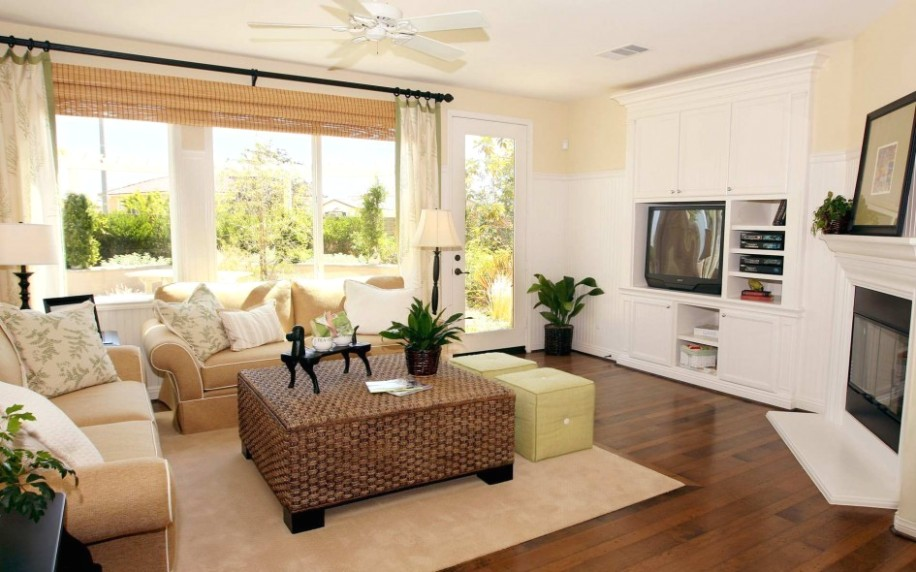 13 Amazing Living Room Furniture Layout Ideas | A Creative Mom - living room furniture layout | living room furniture layout