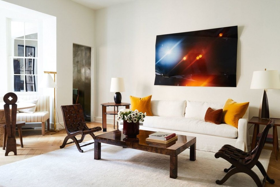 13 Best Living Room Decorating Ideas & Designs - HouseBeautiful | living room interior