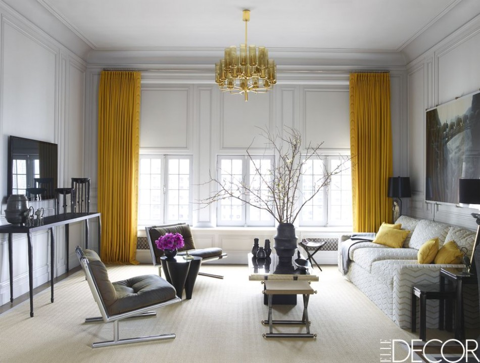 13 Gorgeous Living Room Ideas - Stylish Living Room Design Photos - living room interior | living room interior