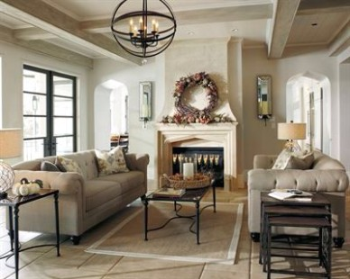 13 sofas facing each other (With images) | Living room remodel .. | living room 2 sofas