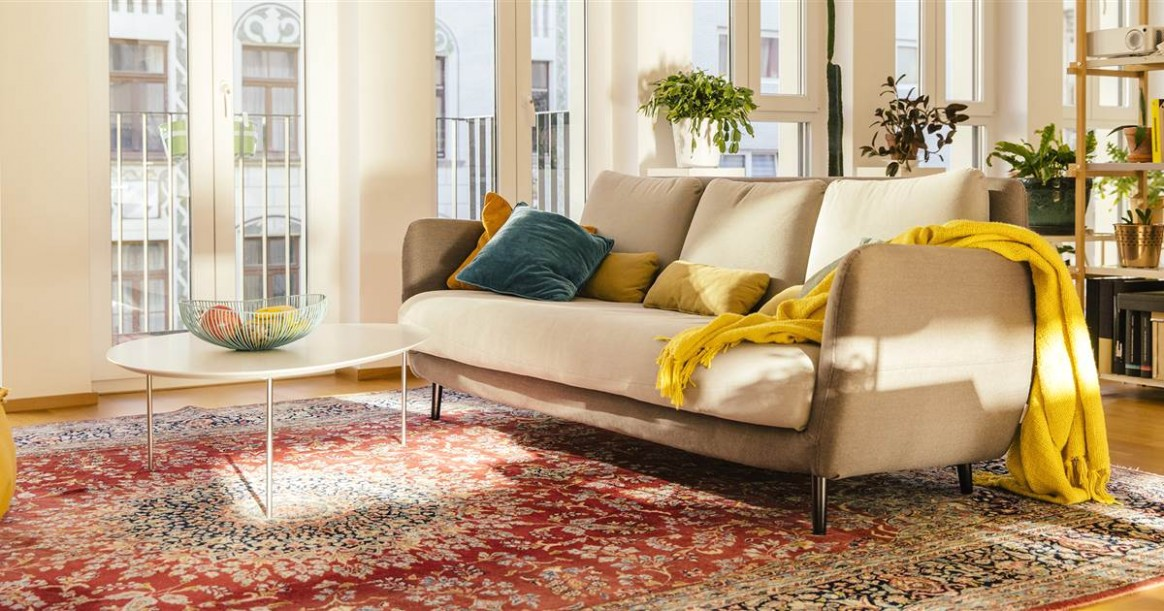 14 affordable area rugs that will completely transform your space - living room area rugs | living room area rugs