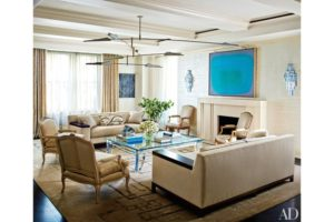 14 Best Living Room Lighting Ideas | Architectural Digest | living room lighting ideas