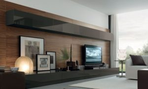 14 Most Amazing Living Room Wall Units | Living room wall units ... | living room units