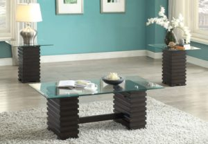 14 Piece Coffee and End Table Set | living room 3 piece table set