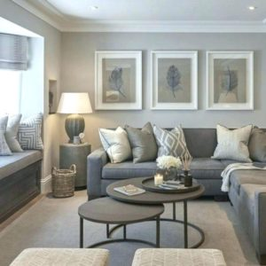 14 WAYS TO STYLE A GREY SOFA IN YOUR HOME – Smart Furniture & Decor | living room grey couch