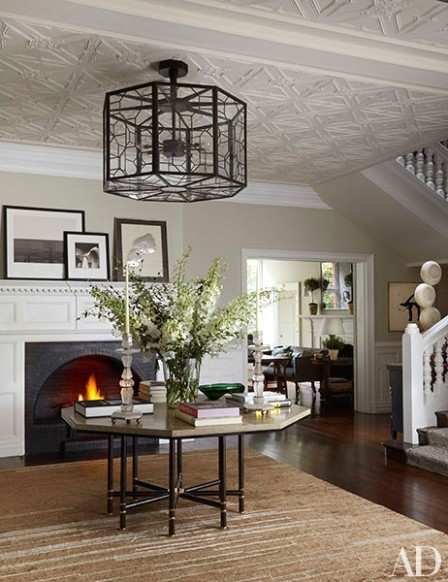 15 Entryway Ideas for a Stunning, Memorable Foyer | Architectural .. | living room entrance design