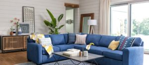 16 Most Popular Decor Trends by State | Living Spaces | living room trends 2020