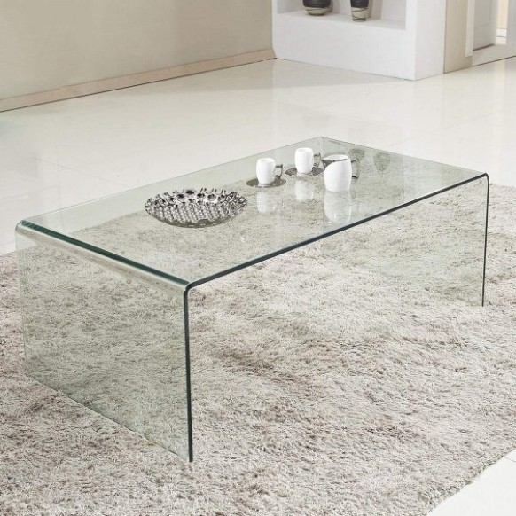 19 Glass Coffee Tables That Every Living Room Craves - living room glass table   living room glass table