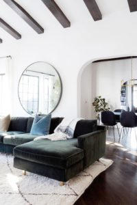 20 Feng Shui Living Room Tips to Bring the Good Vibes Home ... | living room feng shui