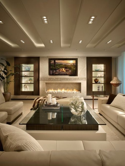 20 Most Wanted Contemporary Living Room Ideas | Contemporary .. | living room interior design