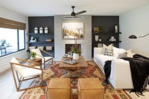 21 Decorating Trends Revealed in Worst to First | living room 2020