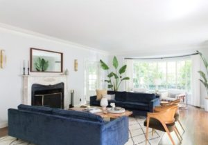 21 Living Room Trends - What Design Trends Are in For 21 | living room 2020