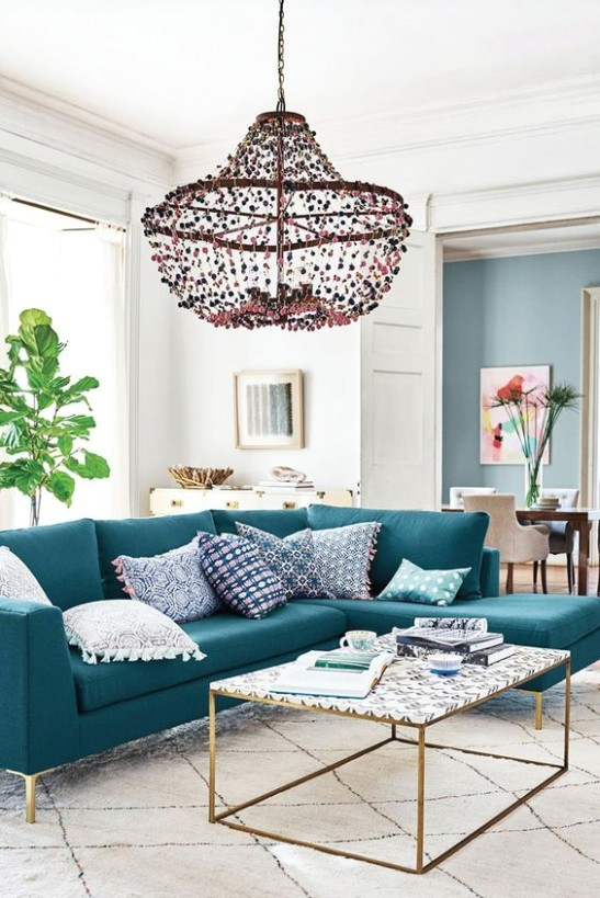 21 Rug Ideas for Your Living Room That Will Change Everything | L .. | living room rug ideas