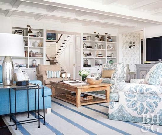 21 Ways to Amp Up Living Room Storage with Furniture | Living room .. | living room necessities