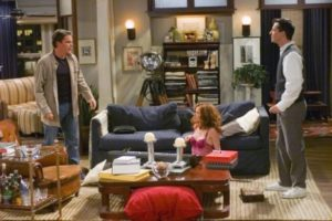 """9 Easter Eggs, Secrets And Tidbits From """"Will & Grace"""" You Never ... 