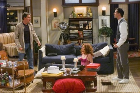 "9 Easter Eggs, Secrets And Tidbits From ""Will & Grace"" You Never .. 