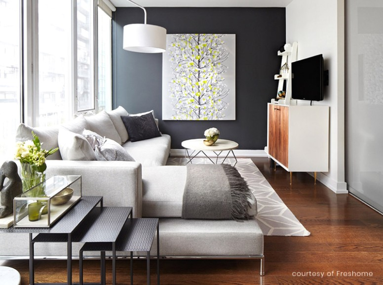 9 Ideas for Your Modern Living Room Design | Modern Digs - living room modern | living room modern
