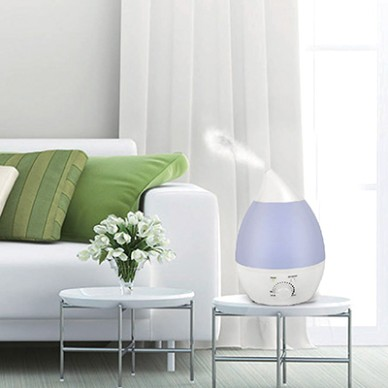 Best Humidifier for Your Home - The Home Depot - living room humidifier | living room humidifier