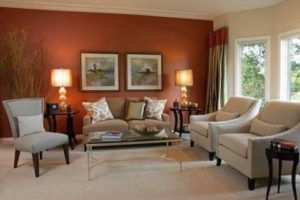 Best Tips to Help You Choose the Right Living Room Color Schemes ... | living room wall colors