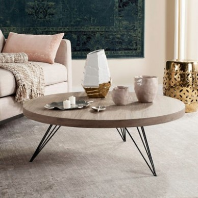 Buy Round, Coffee Tables Online at Overstock | Our Best Living .. | living room table