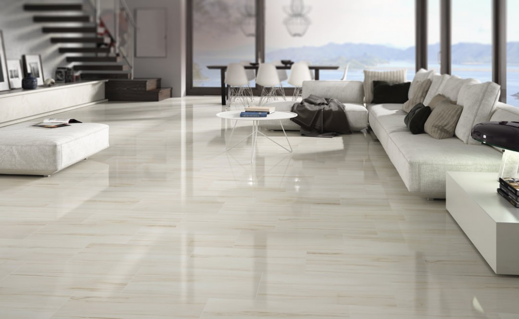 Choose Tile Flooring for Your Home – HOM Furniture - living room tiles | living room tiles