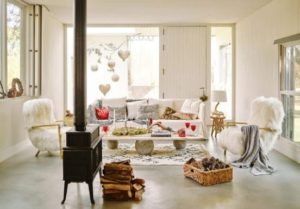 Discover New Collection Of Christmas Decorations By Zara Home % | living room zara home