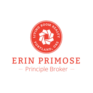 Erin Primrose, Principal Broker Living Room Realty (@ErinPrimrose .. | living room realty