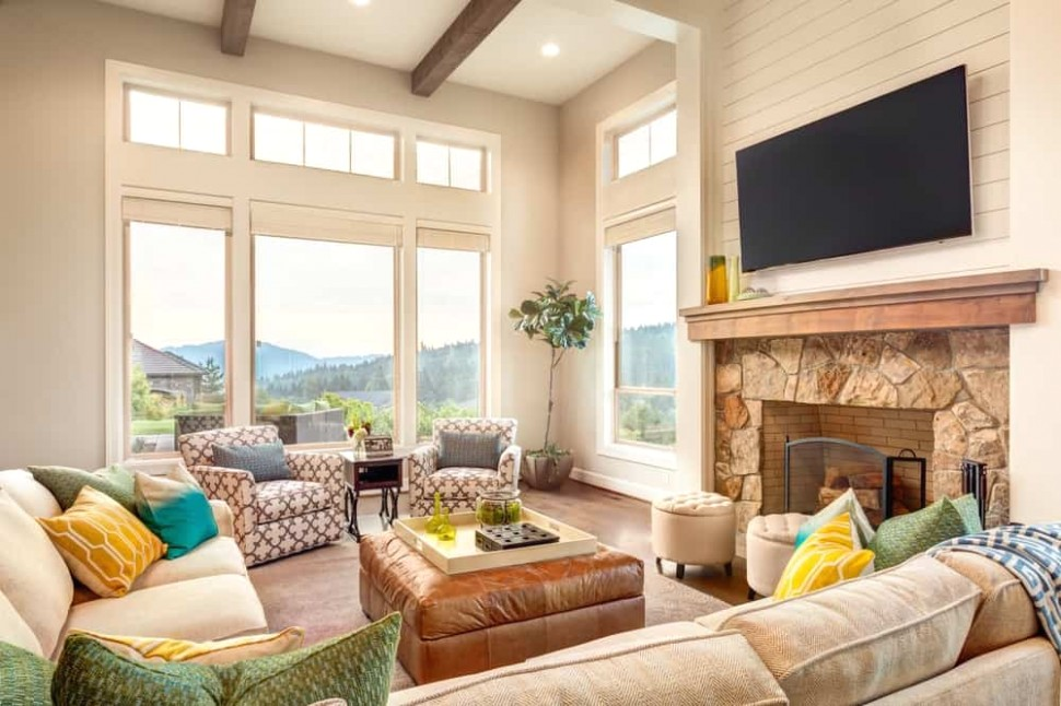 Family Room vs | living room or family room