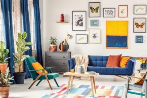 Get Ready To Fall In Love With These 12 Living Room Trends in 12 | living room 2019