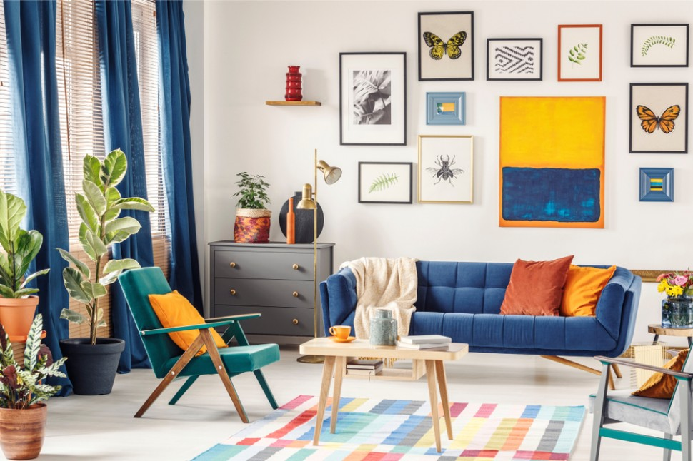 Get Ready To Fall In Love With These 12 Living Room Trends in 12 - living room 2019 | living room 2019