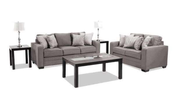 Greyson 15 Piece Living Room Set - living room 7 piece sets | living room 7 piece sets