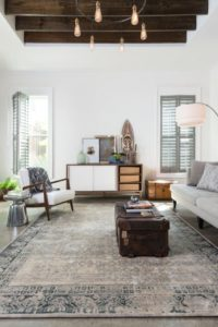 How to Choose the Right Rug for Every Room   Easy home decor, Home ...   living room rug ideas