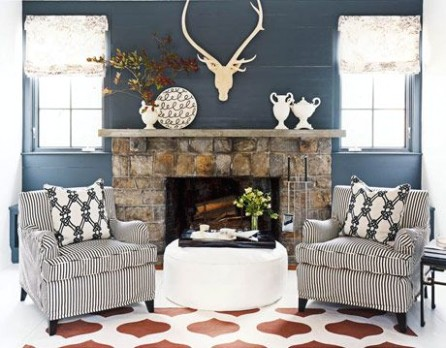 How to Decorate with Accessories - Home Accessory Ideas - living room accessories | living room accessories