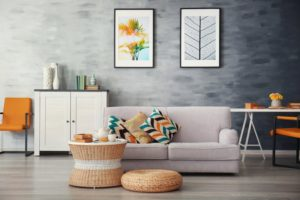 How to Design a Feng Shui Living Room | Extra Space Storage | living room feng shui