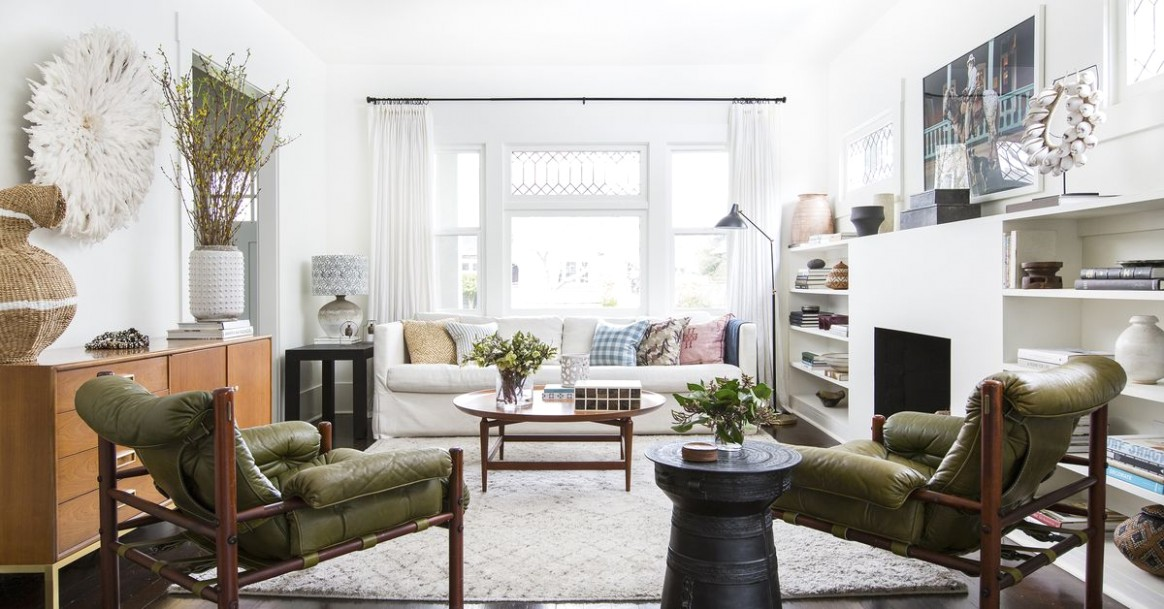 How to design the perfect living room - Curbed - living room necessities | living room necessities