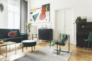How to Feng Shui Your Living Room   living room feng shui
