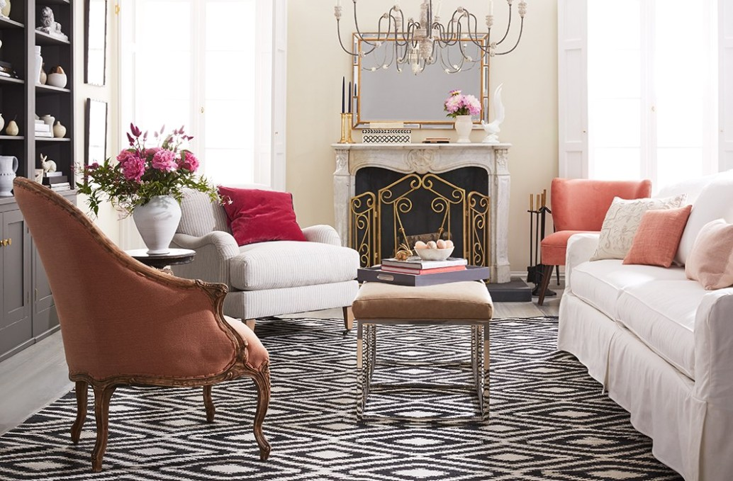 How to Find the Right Living Room Furniture Layout - living room furniture layout | living room furniture layout