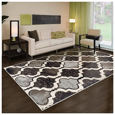 Huge Area Rugs for Living Room: Amazon | living room 8x10 rug