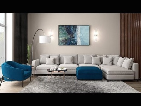 Interior design living room 12 / Home Decorating Ideas - living room 2019 | living room 2019