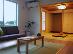 Japanese Traditional Living Room Style - My Lovely Home | living room japanese