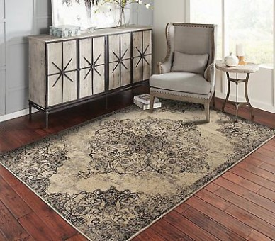 Large Distressed Area Rugs 19x19 For Living Room 19x19 Carpet 19x19 Rugs Runners  19x19 | eBay - living room 5x8 rug | living room 5x8 rug