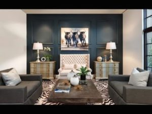 living room colour ideas 13 (AK) - YouTube | living room ideas 2020