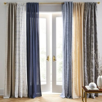 Living Room Curtains Collection : Target - living room curtains | living room curtains