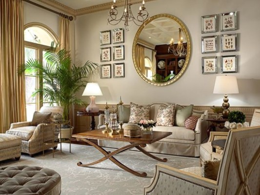 Living Room Decorating Ideas with Mirrors | Ultimate Home Ideas - living room mirrors | living room mirrors