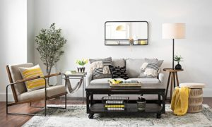 Living Room Decorations | Kirklands | for living room decoration