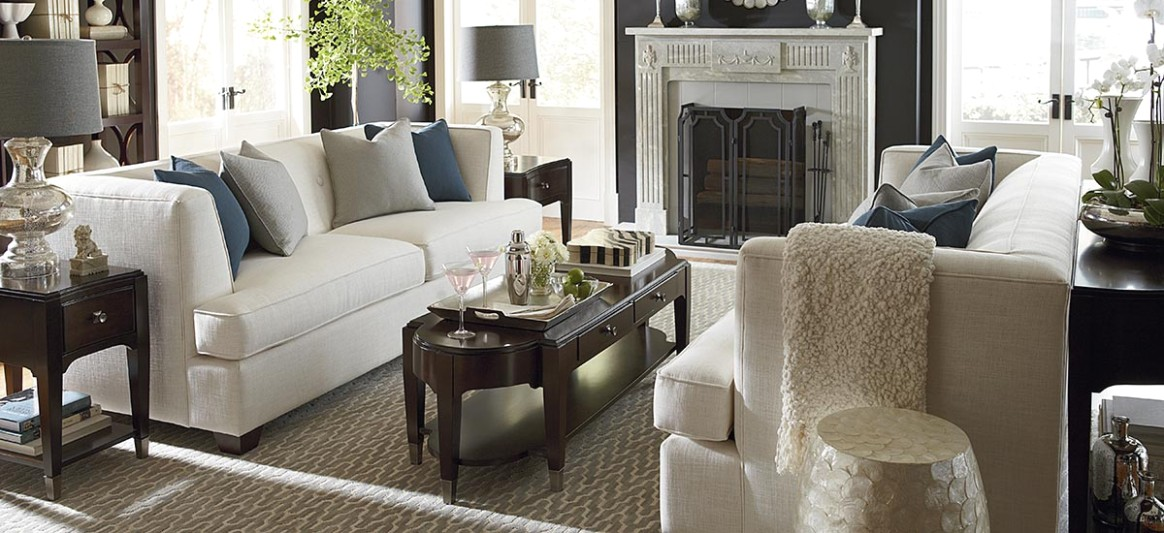 Living Room Design Ideas and Pro Tips For 19 - living room 2 couches | living room 2 couches